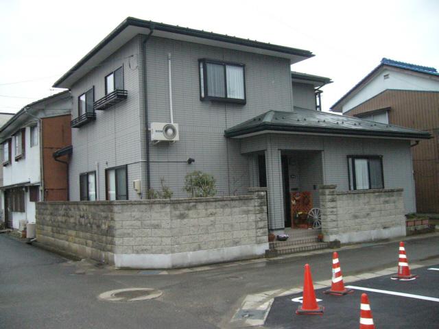 ブロック塀リニューアル工事
