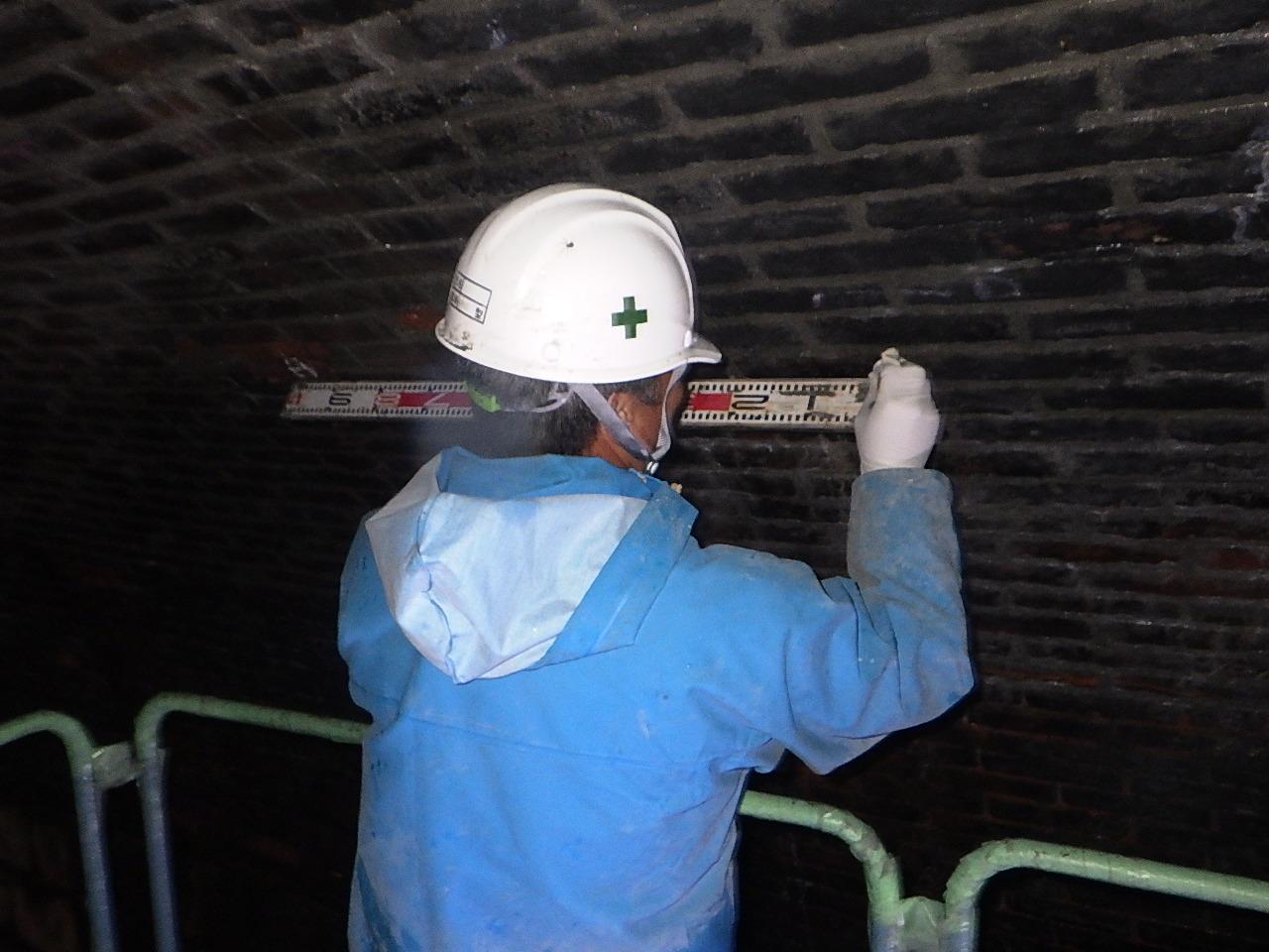 令和元年度 第二観音寺トンネル補修工事